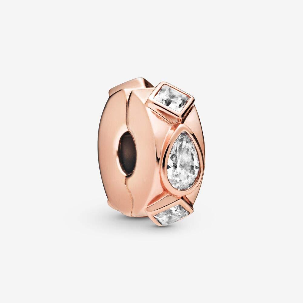 -Bead Charms Vergoldet 788429C01