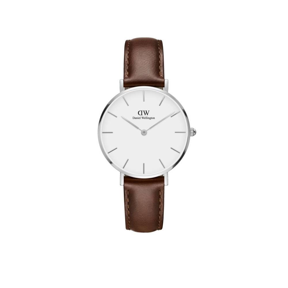 Damen-Armbanduhr Classic Petite St. Mawes DW00100187