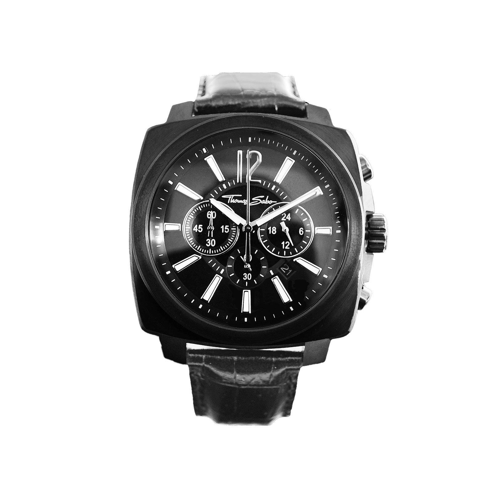 Herren Uhren  Rebel at Heart WA0082-213-203-44