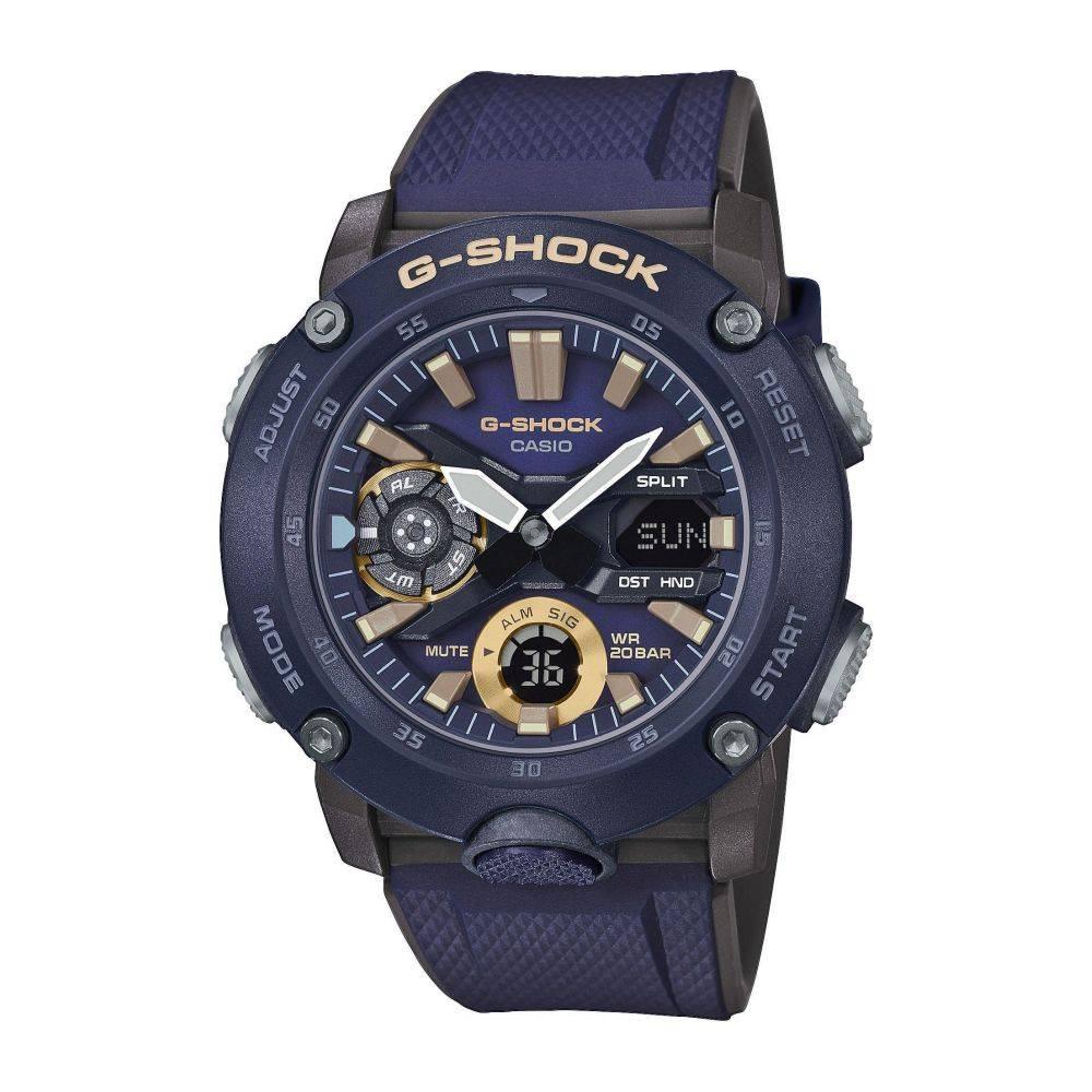 Herren-Armbanduhr Classic GA-2000-2AER