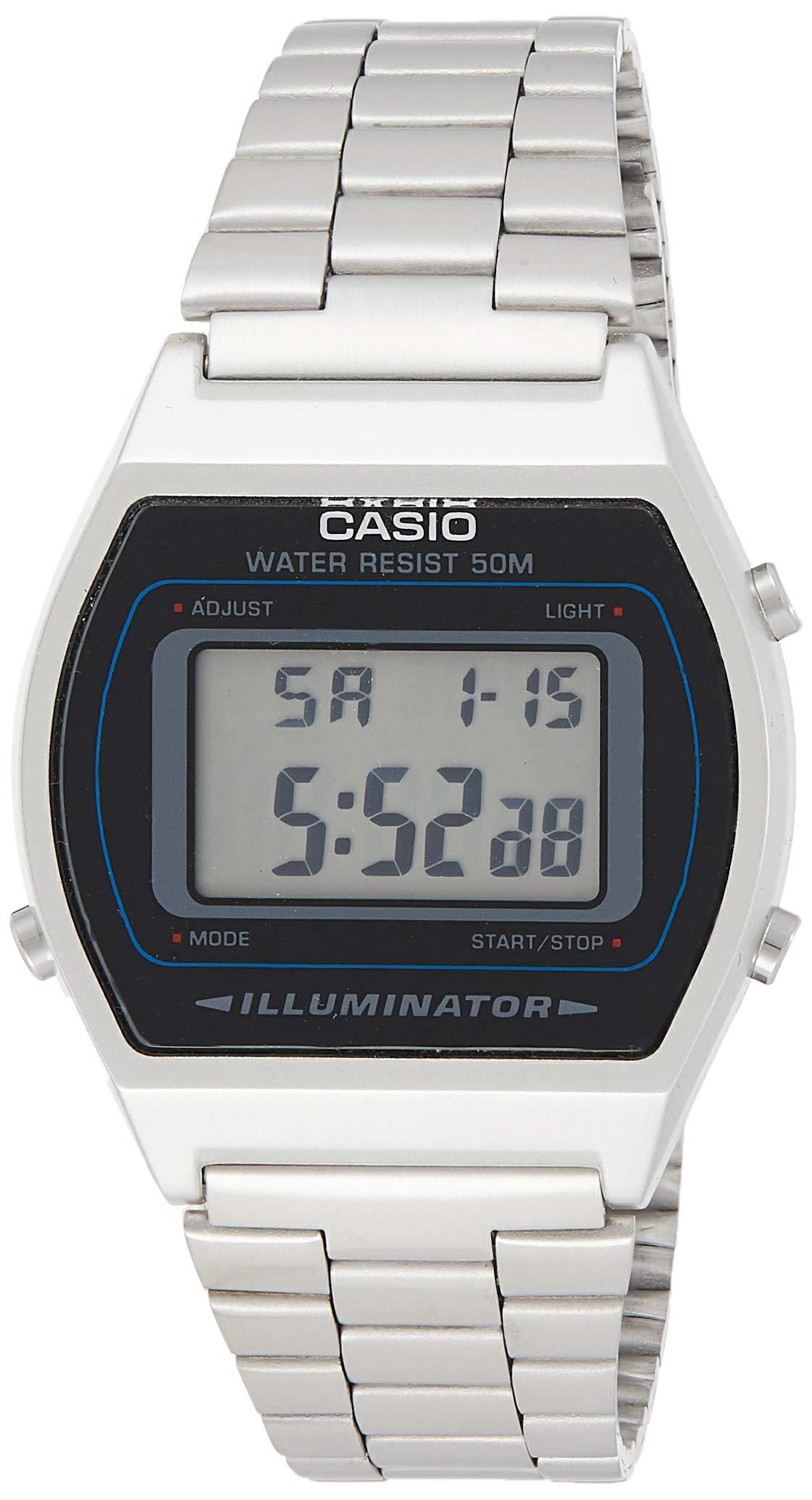 Collection UnisexRetro Armbanduhr