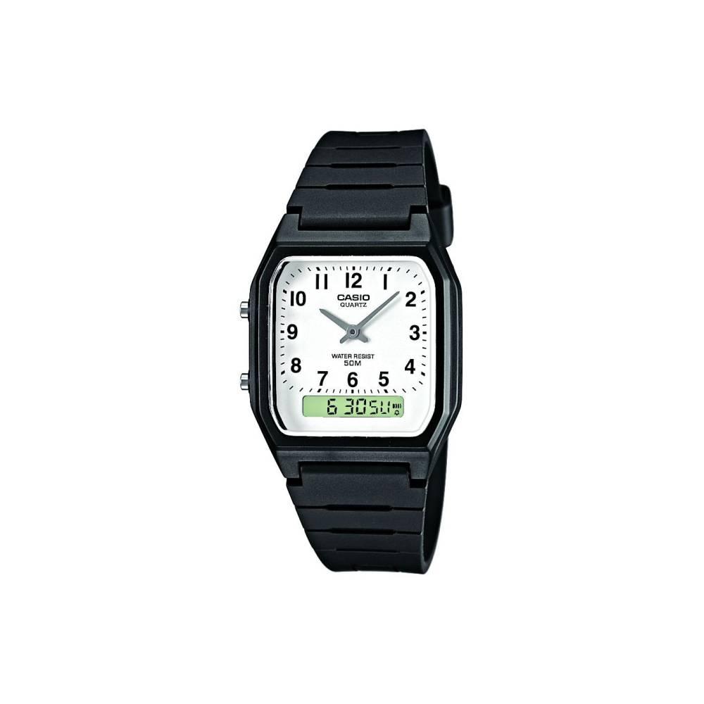 Herren-Armbanduhr AW-48H-7BVEF