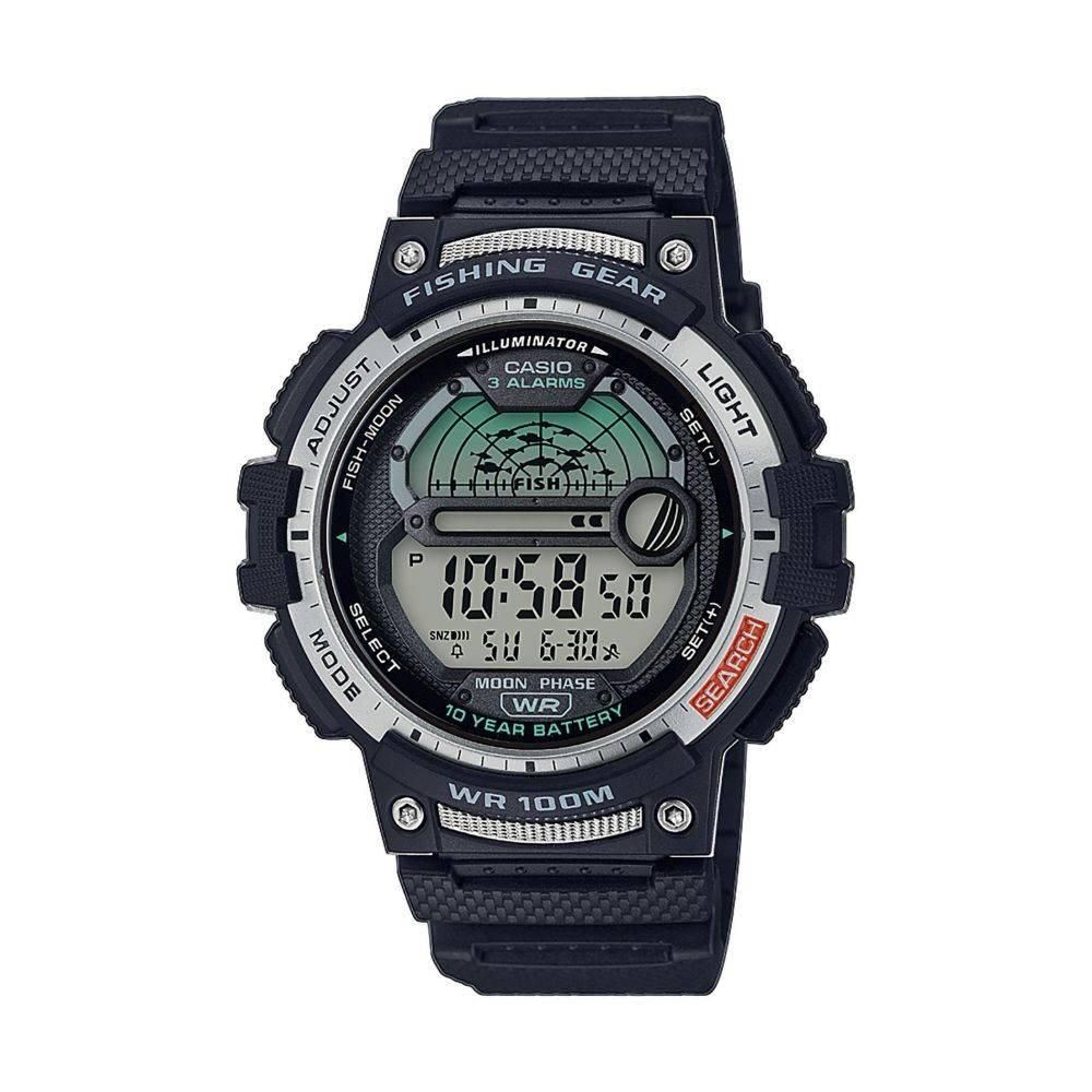 Herren-Armbanduhr Casio Collection Men WS-1200H-1AVEF
