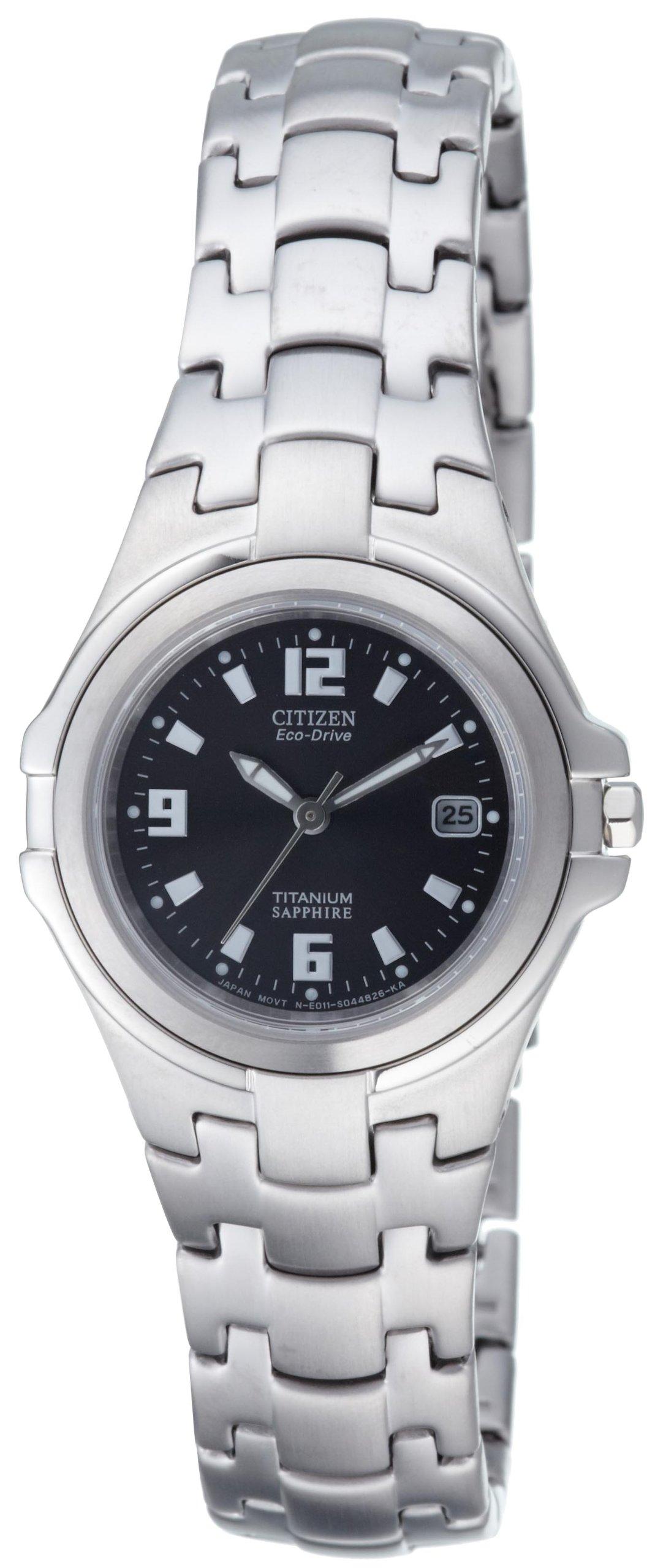 Damenuhr Super Titanium EW0650-51F