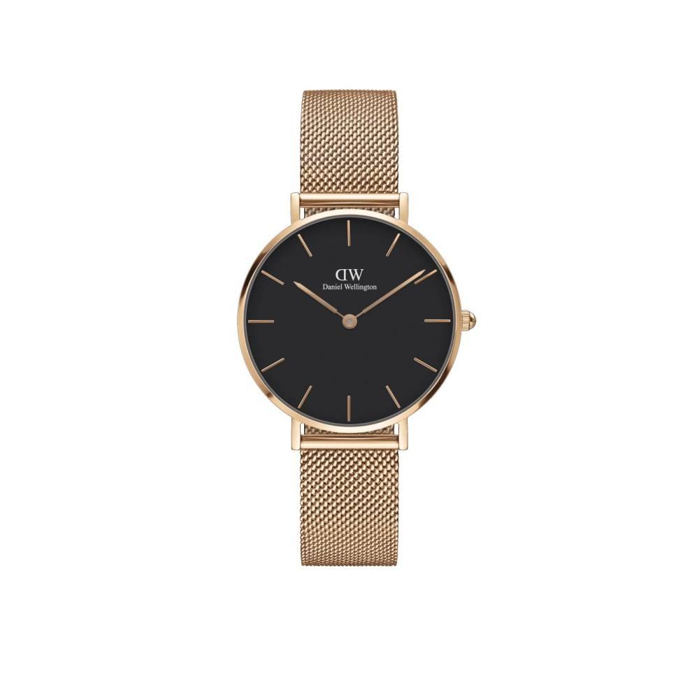 Damen-Armbanduhr Classic Petite Melrose DW00100161
