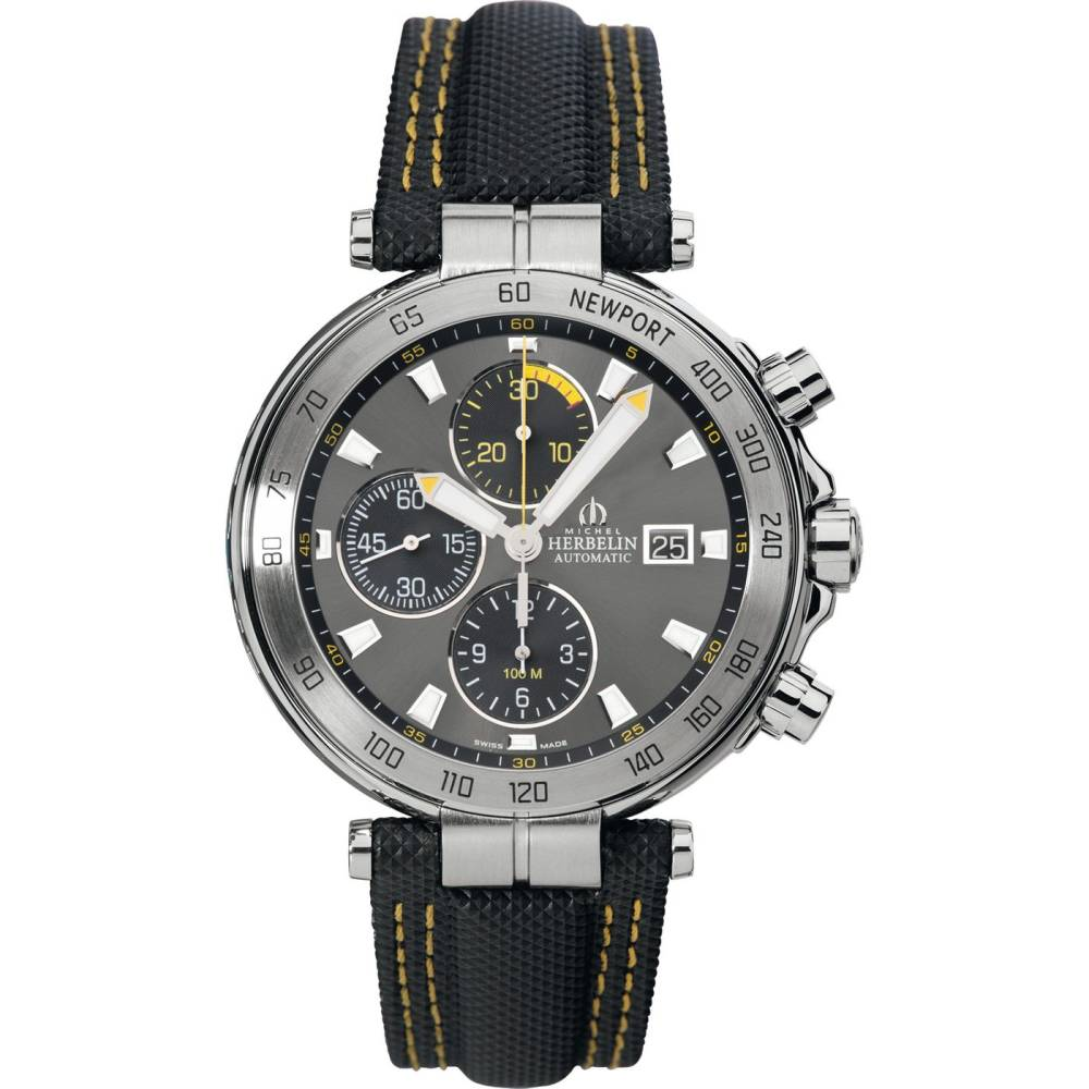 Herren-Armbanduhr 255/64