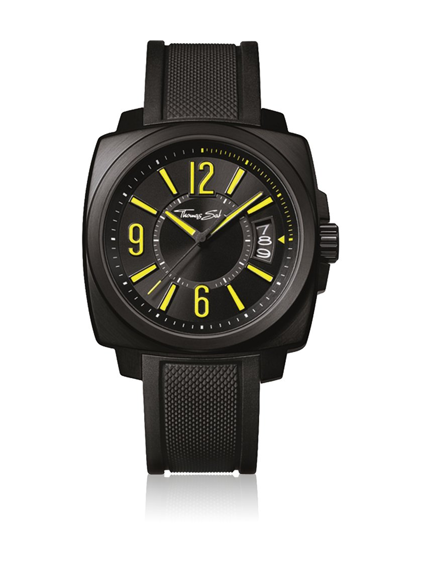 Herren Uhren  Rebel at Heart WA0104-208-203-44.5