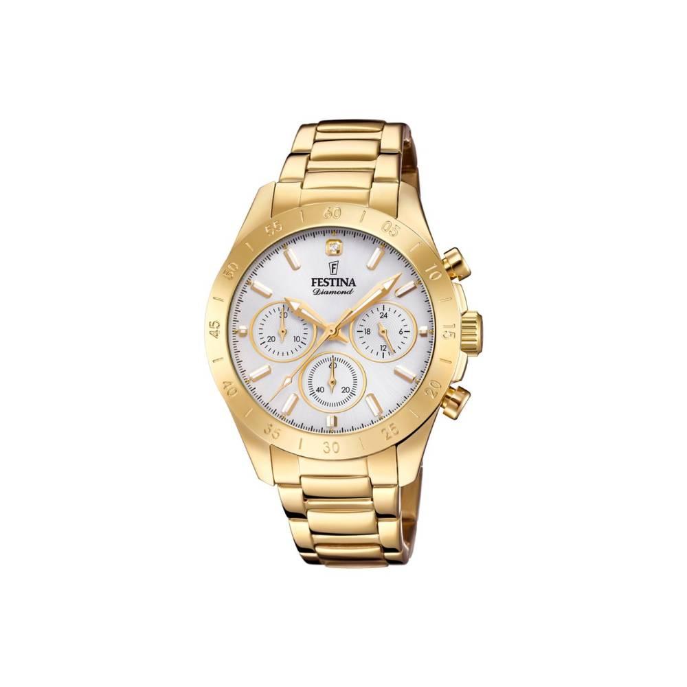 Damen-Armbanduhr, Mademoiselle F20400/1