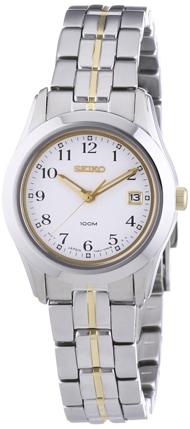 Damen - Armbanduhr Analog Quarz SXDB39P1