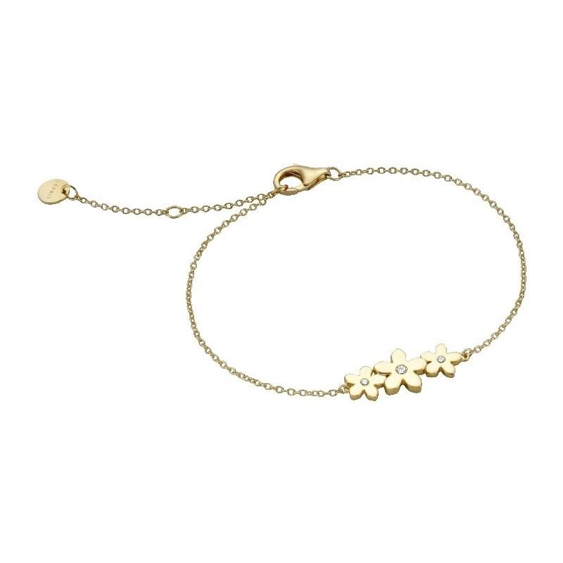 Armband - Bloom - gold ESBR01071317