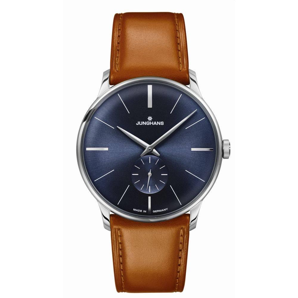 Armbanduhr Meister Handaufzug 027/3504.00