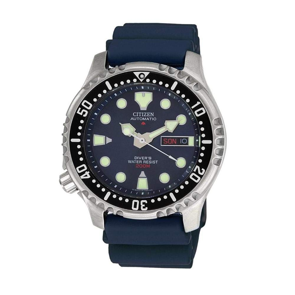 Herrenuhr Promaster Sea NY0040-17LE
