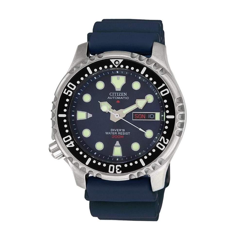Herrenuhr Promaster Sea NY0040-17LE