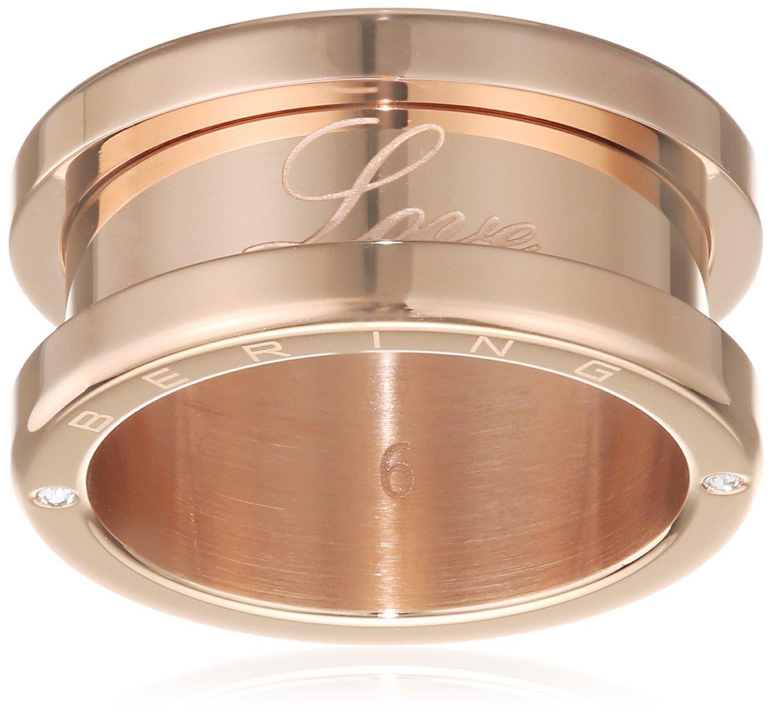 Außen Ring für Arctic Symphony Collection 520-30-X4 rosé