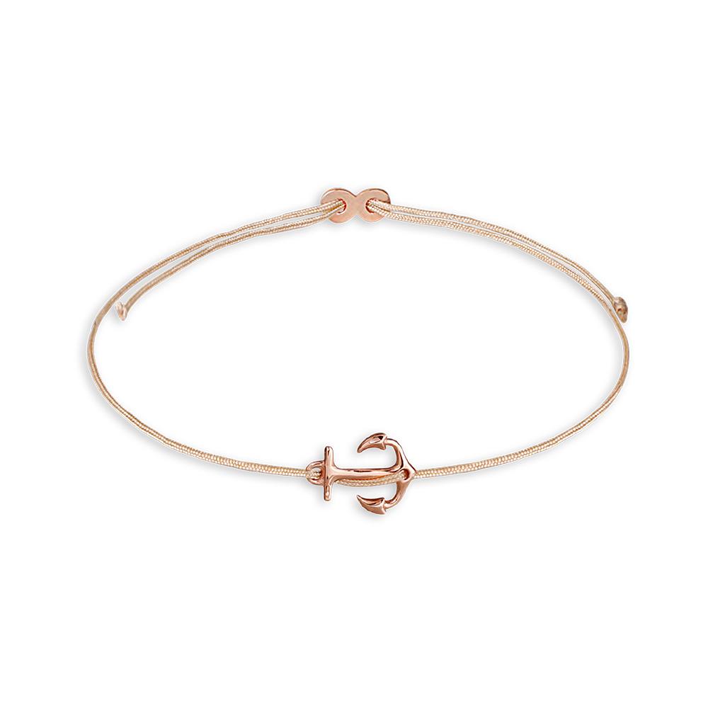 Armband XS1675R Roségold vergoldet