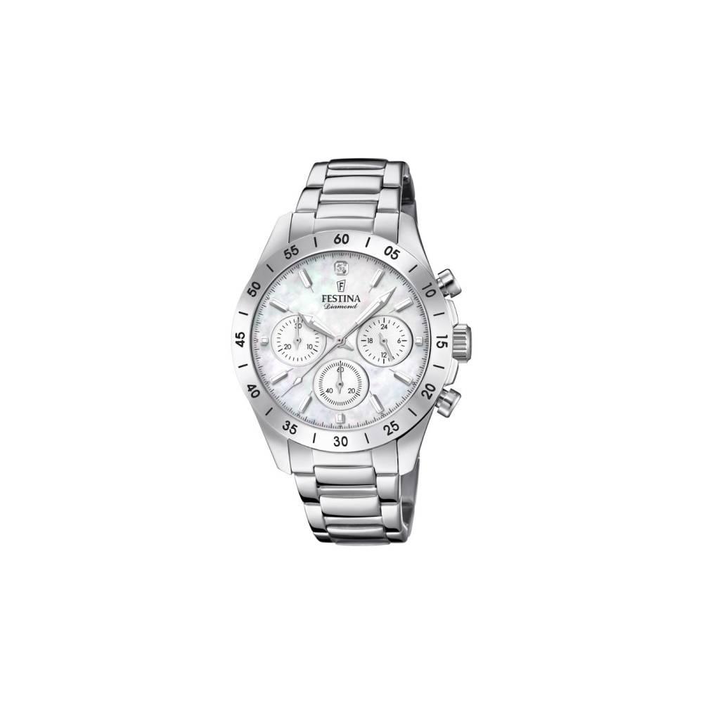 Damen-Armbanduhr, Mademoiselle F20397/1