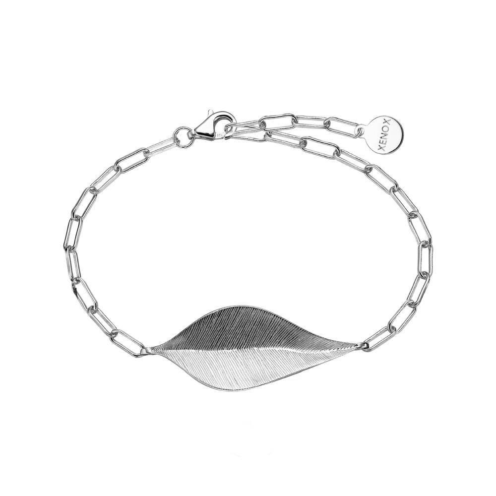 Damen-Armband Leaf XS1891
